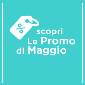 Le promo di Maggio Marelli