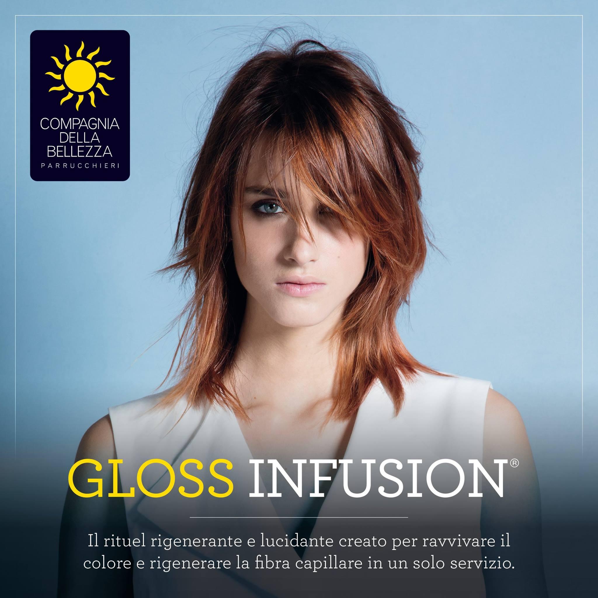 gloss infusion