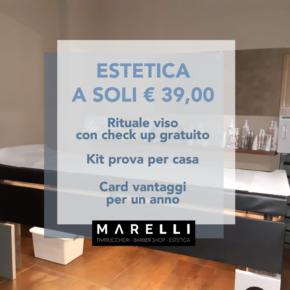 PROMO ESTETICA MARELLI