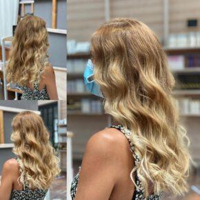 Lavori Hair Look Marelli Parrucchieri Gallarate